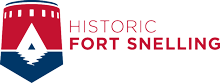 Historic Fort Snelling Logo